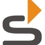 Copy of logo media start white&orange 1