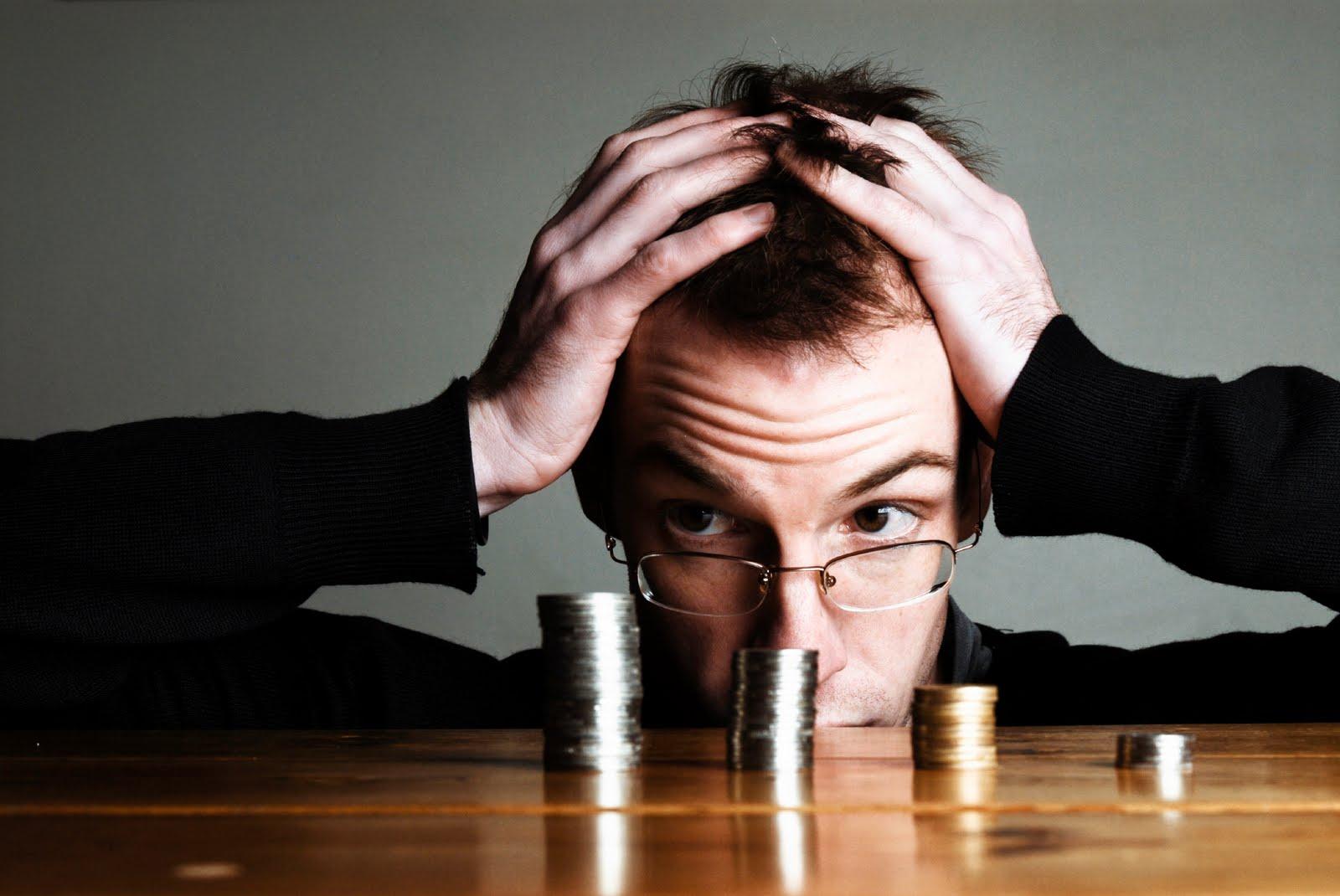 Грешки на младите предприемачи в техните финанси