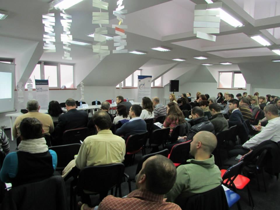 Стратегически възможности за бизнеса 2014 - 2020