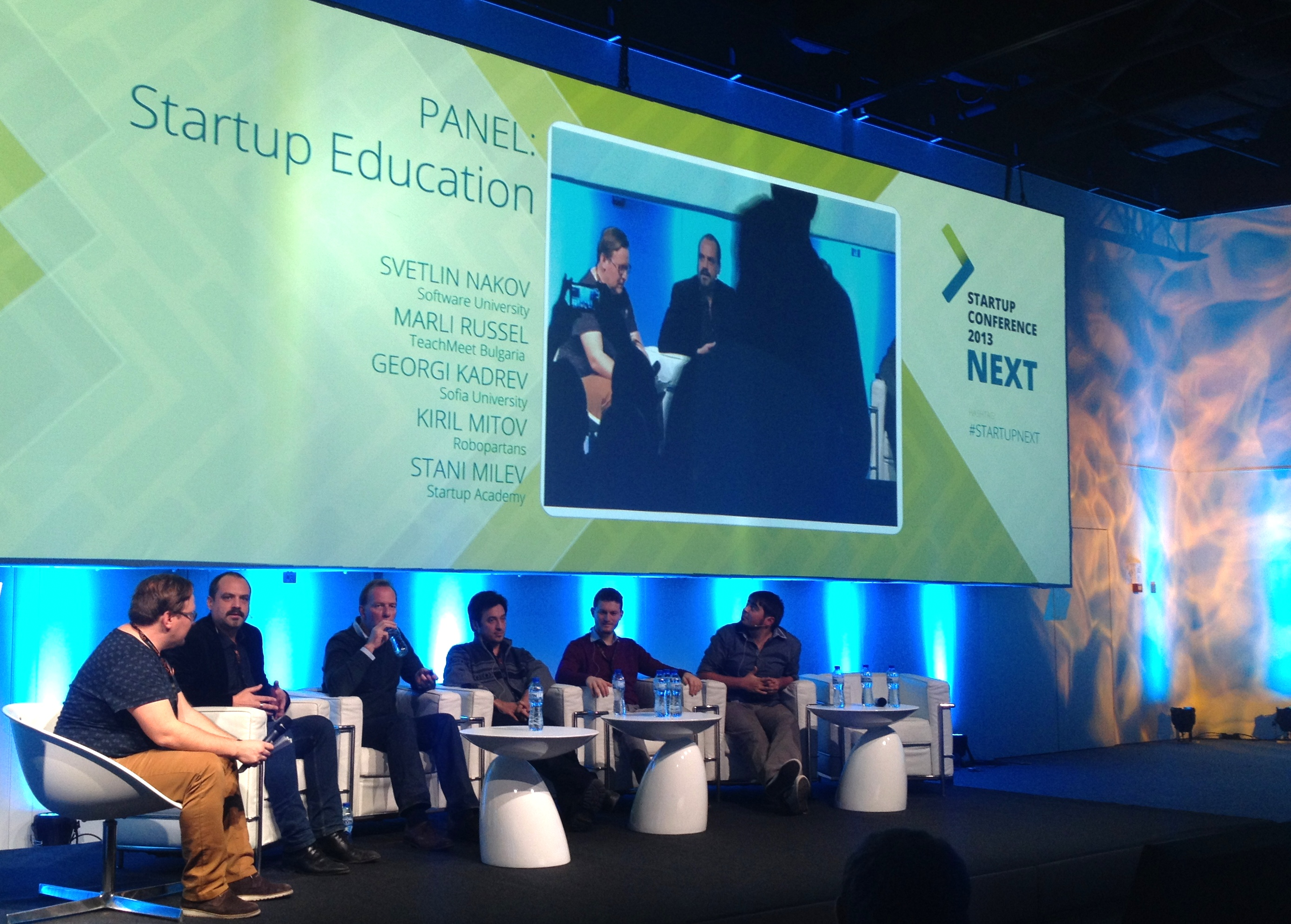 StartUP Conference 2013_5