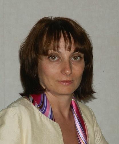 Vessela Tcherneva-Yankova