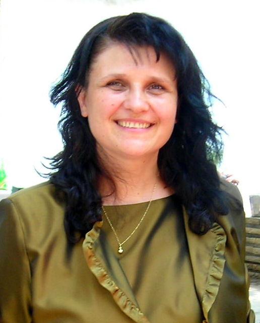 Maya Koleva